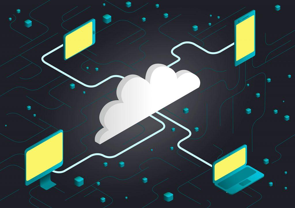 Ausum Cloud internet de las cosas